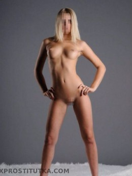 Yana - Hot escort in Russia