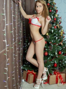 Viktoria - Hot escort in Russia