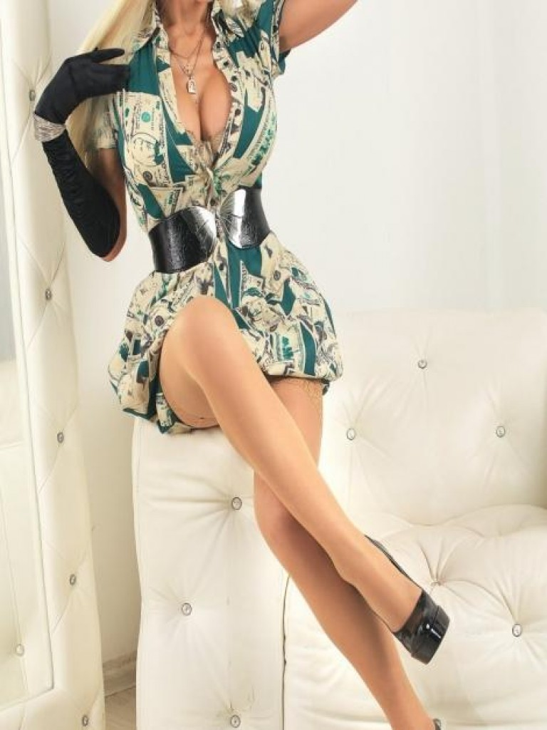 Escort in Tomsk - Nastya