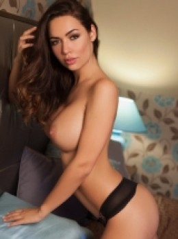 Ania - Hot escort in Russia