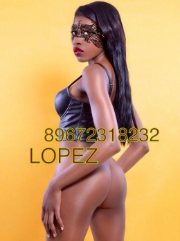 LPOEZ - Hot escort in Russia