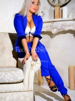 LINA - Hot escort in Russia