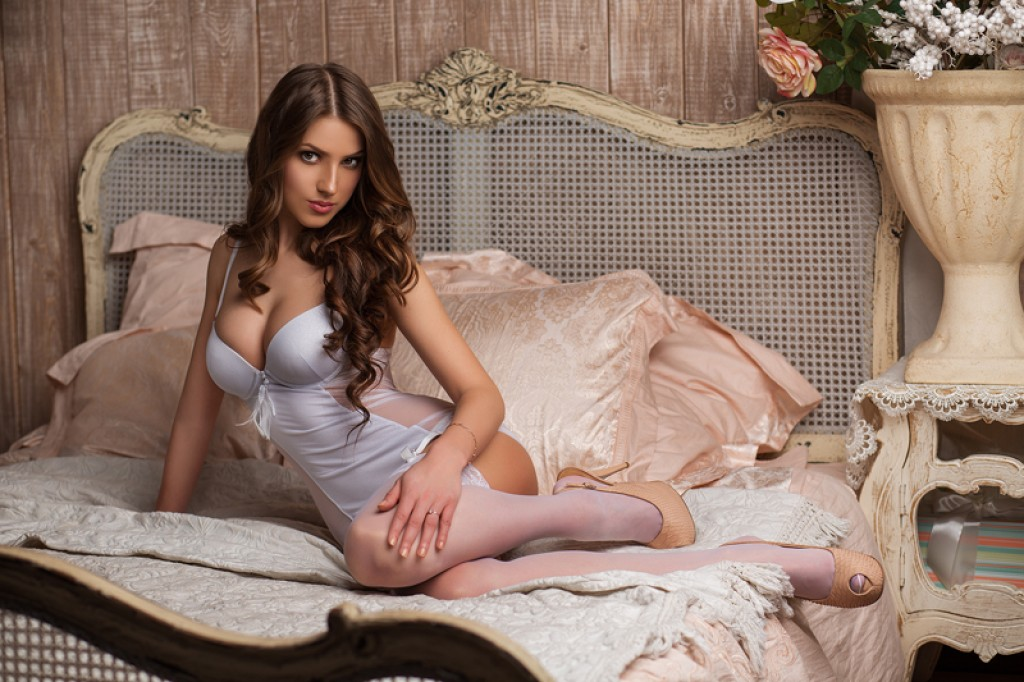 Escort in St. Petersburg - Sonya
